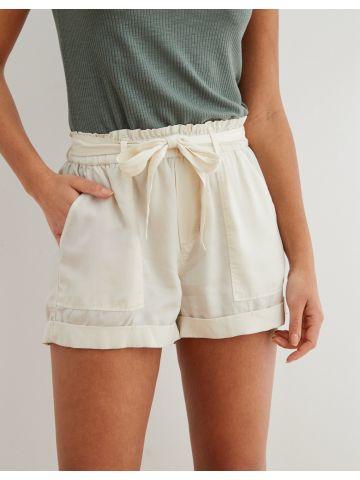 מכנסי פייפרבאג קצרים