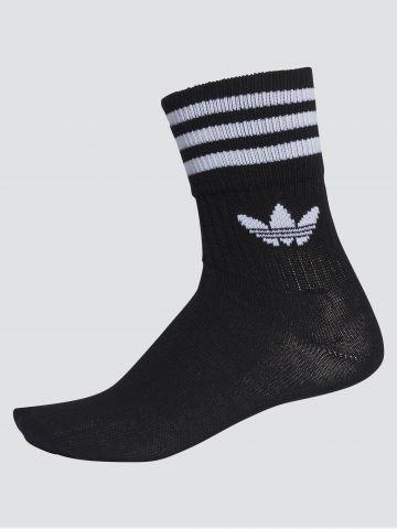 גרביים גבוהים עם פסים / גברים