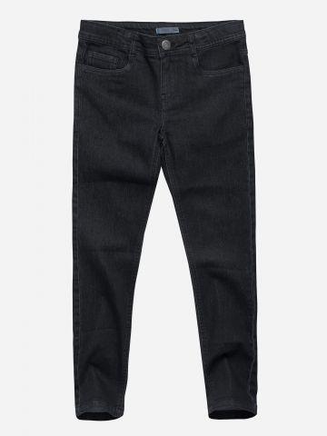ג'ינס ארוך עם כיסים / בנות