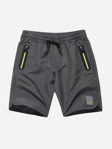 מכנסי ספורט קצרים / בנים