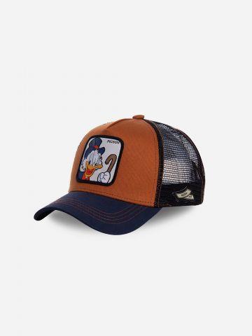 כובע מצחייה עם פאץ' PICSOU / גברים של CAPS LAB