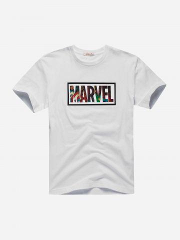 טי שירט Marvel / בנים