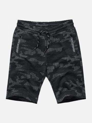 מכנסיים קצרים בהדפס / בנים