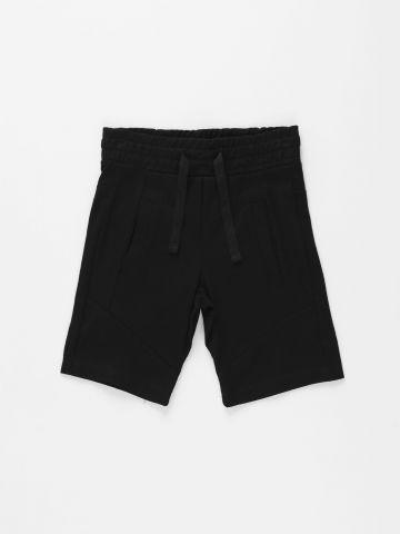 מכנסי טרנינג קצרים / בנים