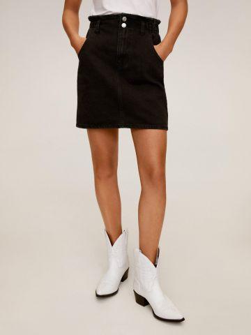 חצאית ג'ינס פייפרבאג