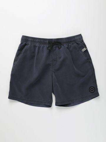 מכנסי ווש בורדשורט / גברים