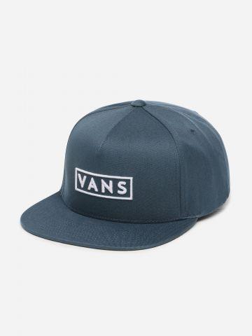 כובע מצחייה עם רקמת לוגו / גברים של VANS