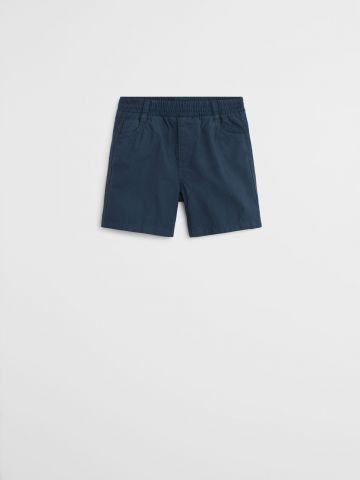 מכנסיים קצרים בסגנון ברמודה / 9M-4Y של MANGO