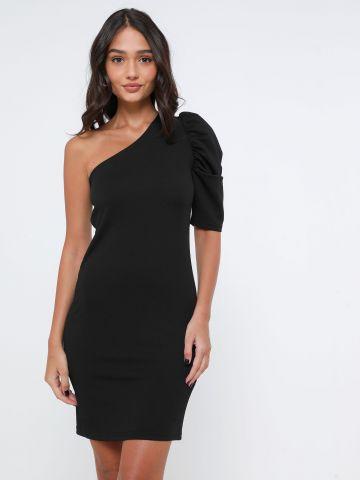 שמלת מיני וואן שולדר