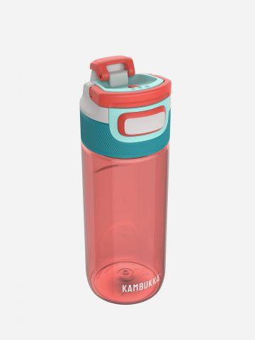 בקבוק מים עם פיה נשלפת Elton500 של KAMBUKKA