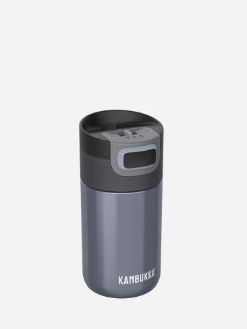 בקבוק שתייה תרמי Etna300 של KAMBUKKA