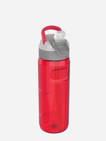 בקבוק מים עם פיה נשלפת Lagoon של KAMBUKKA