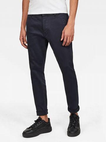 מכנסיים ארוכים Skinny Chino