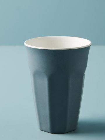כוס מלמין לשתייה קרה Pandora Bamboo