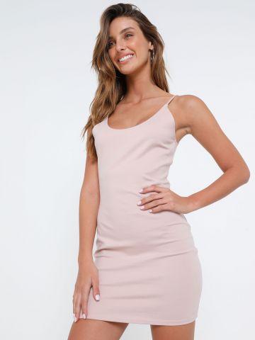 שמלת מיני בייסיק