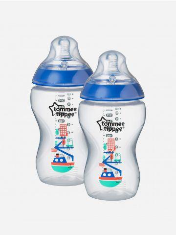 מארז 2 בקבוקי 340 מ״ל Tommee Tippee