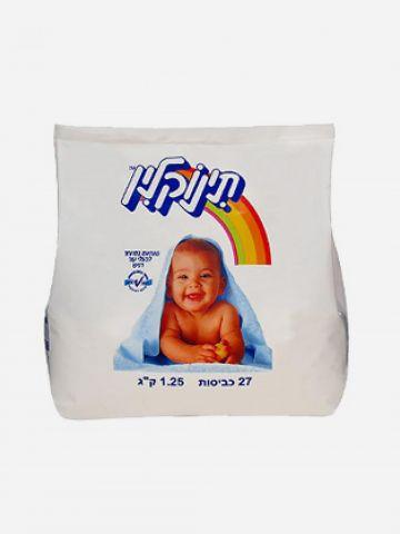 אבקת כביסה תינוקלין 1.25 ק״ג