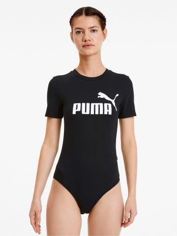 בגד גוף עם הדפס לוגו של PUMA