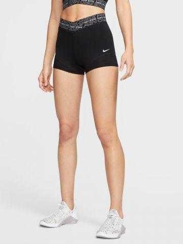 מכנסי טייץ קצרים Nike Pro של NIKE