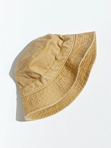 כובע באקט ווש UO