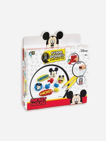 Disney סדנא להכנת מחקים מיקי מאוס / 6+