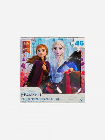 Disney פאזל רצפה 46 חלקים פרוזן 2 / 3+