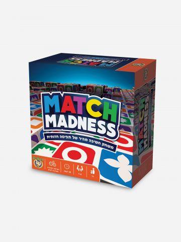 מאצ' מדנס משחק חשיבה מהיר של תפיסה חזותית / 7+
