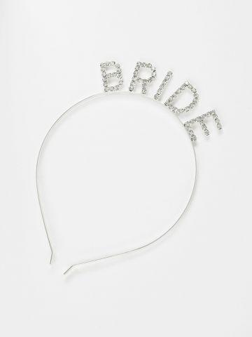 קשת שיער Bride