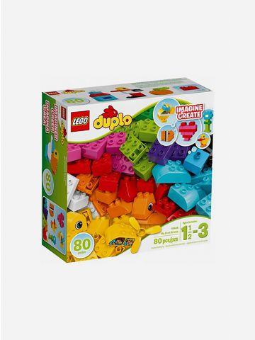 Lego Duplo הלבנים הראשונות שלי / 1.5-3