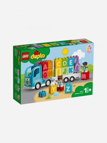 Lego Duplo ערכת בניית צעצועים / 1.5+