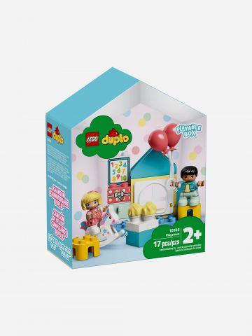 Lego Duplo ערכת בניית צעצועים / 1.5-3