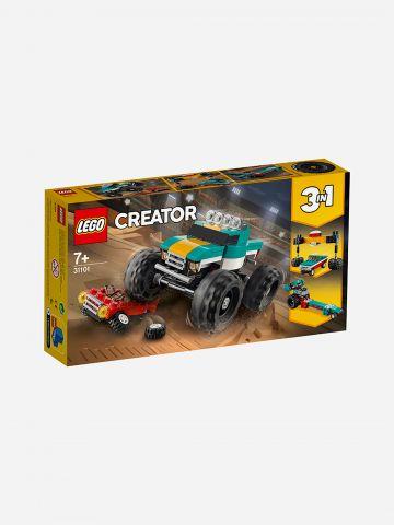 Lego Creator Monster Track  סדרה 3 ב-1 / 7+