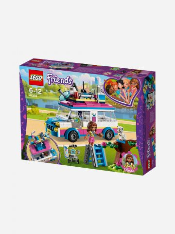 Lego Friends Olivia's Mission Vehicle  / 6-12