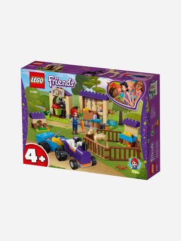 Lego Friends Mia's Foal Stable  / 4+