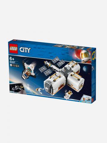 Lego City Lunar Space Station  / 6+