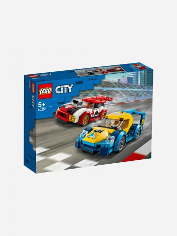 Lego City Racing Cars / 5+