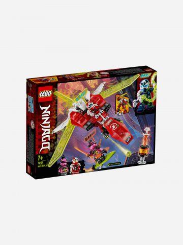 Lego Ninjago קאי ג'ט / 8+