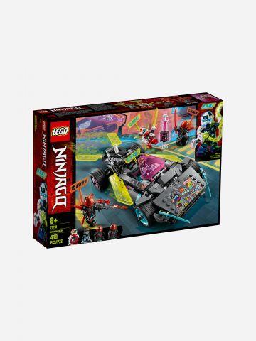Lego Ninjago Tuner Car / 8+
