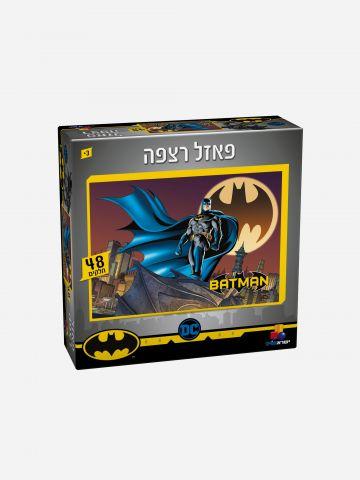 באטמן- פאזל רצפה 48 חלקים / 3+