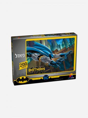 באטמן- פאזל 200 חלקים / 3+