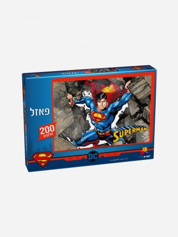 סופרמן- פאזל 200 חלקים / 3+