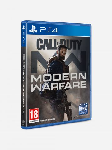 Call of Duty: Modern Warfare - Standard Edition / PlayStation 4 של TOYS