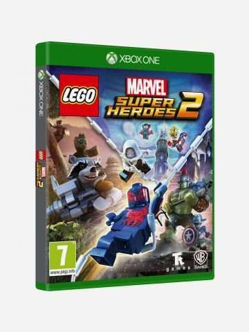 Lego Marvel Super Heroes 2 / Xbox One