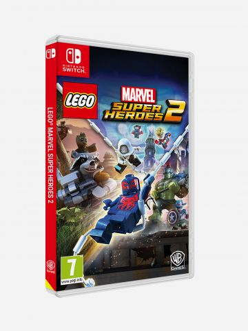 Lego Marvel Super Heroes 2 / Nintendo Switch