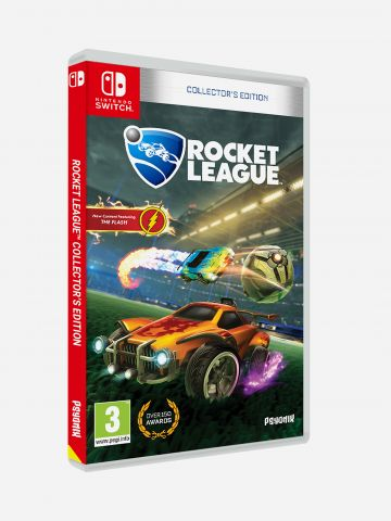 Rocket League / Nintendo Switch