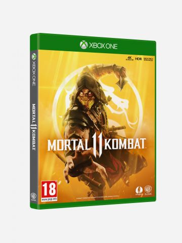 Mortal Kombat 11 Standard Edition / Xbox One