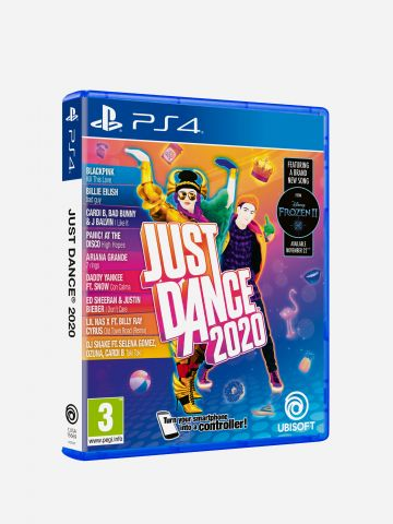 Just Dance 2020 / PlayStation 4