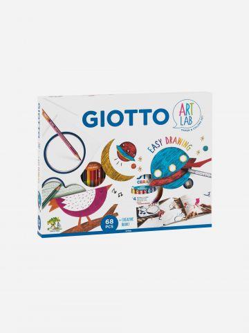 ערכת לימוד Giotto