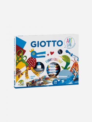 ערכת יצירה Giotto