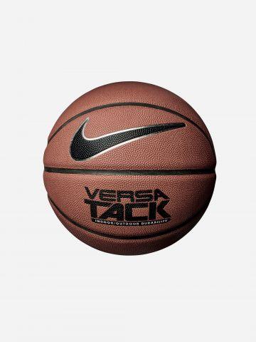 כדורסל Nike Versa Tack דמוי עור עם לוגו / מידה 5